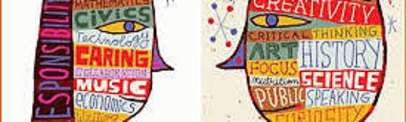 Competencias genéricas, blandas o multidisciplinarias