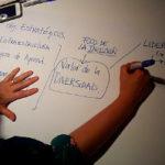 Diálogo participativo Educación Inclusiva (2018)