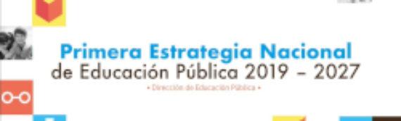 Tical colabora en la Estrategia Nacional de Educación Pública